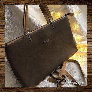 Sanrich 2 handled bag